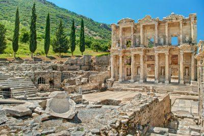 Экскурсия Эфес из Мармариса - Экскурсии в Мармарисе
