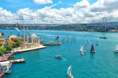 Экскурсии в Стамбул из Мармариса и Ичмелер