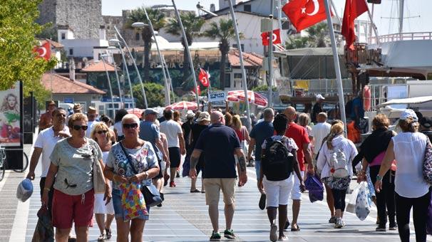 Рынок в Мармарисе: особенности турецкой торговли