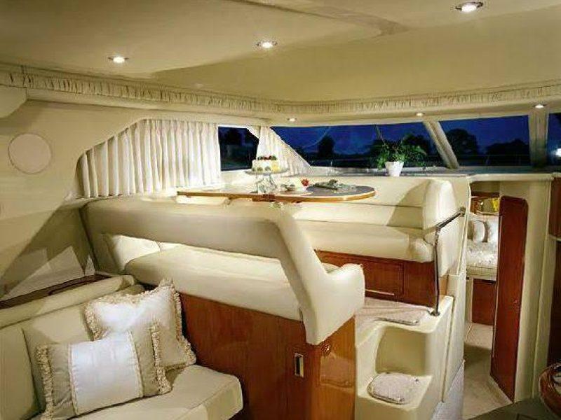 Индивидуальная Яхта из Мармариса
